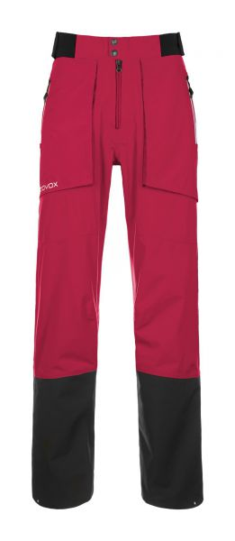 3L [MI] PANTS ALAGNA WOMAN